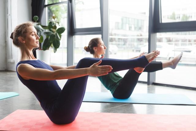 体の癖に気づき、姿勢とボディラインが快適に整う