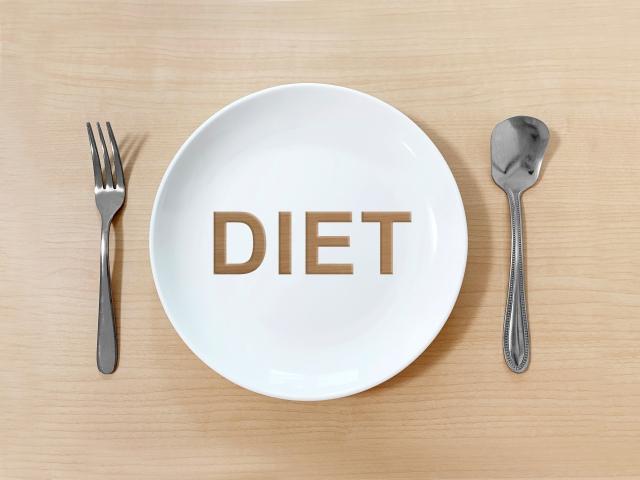ピラティスでダイエット
